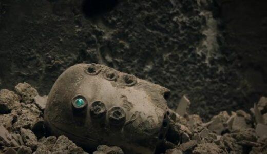 ストップモーション・アニメ「 JUNK HEAD 」考察レビュー、人類の未来は人工生命体マリガンに託された
