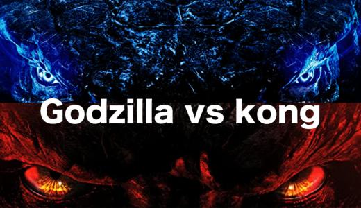 「 ゴジラ vs コング 」考察レビュー、最恐バトルの結末&続編の可能性
