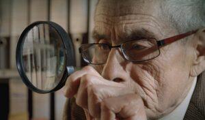 83歳のやさしいスパイ