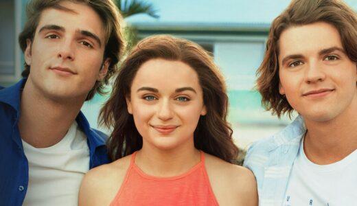 【 Netflix おすすめ 】「 キスから始まるものがたり3 」考察レビュー